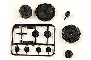 Tamiya Tt-02 G Parts (Gear)