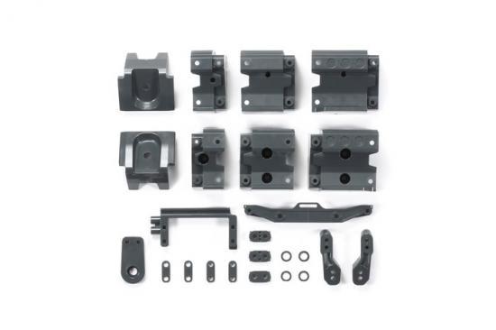 Tamiya Mf-01X B Parts (Damper Stays)