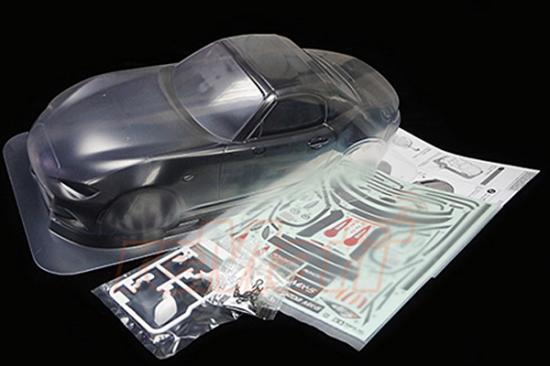 Tamiya Mazda Mx-5 2015 Body