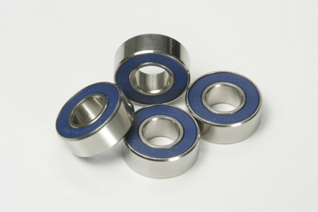 TAMIYA 1150 Sealed Ball Bearings 5 x 11 x 4 mm (Pack of 4)