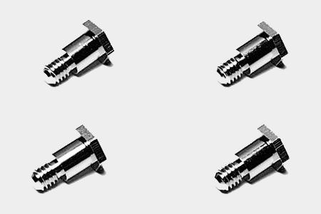 Tamiya Aluminum King Pins