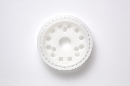 Tamiya Ball Diff Pulley For 58395