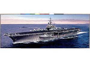 Italeri Cv-60 Saratoga