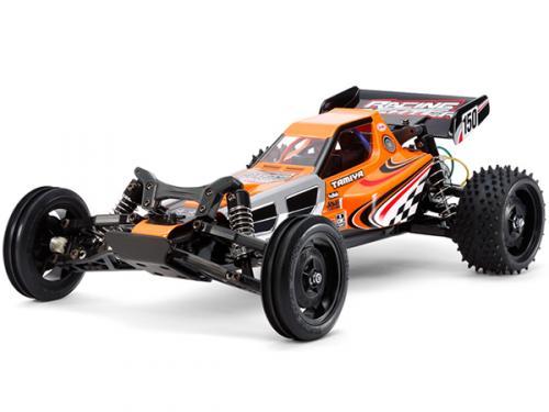 Tamiya Racing Fighter DT-03