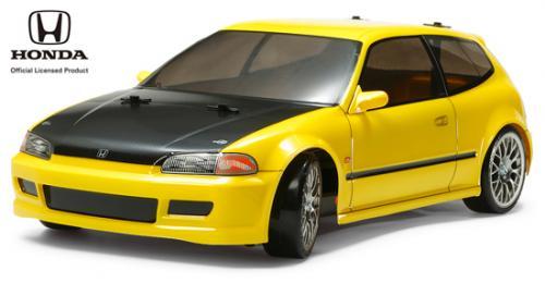 Tamiya Honda Civic Drift Tt-02D