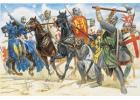 Italeri Crusaders