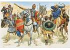 Italeri Moors Saracens