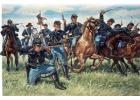 Italeri Union Cavalry (1863)