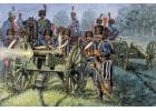 Italeri French Line/Guard Artillery A