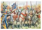 Italeri 100 Years War French Warriors