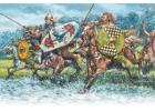 Italeri Celtic Cavalry