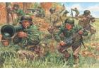 Italeri Wwii Us Infantry Jun