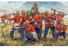 Italeri Zulu War-Brit Infantry