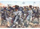 Italeri Crimean War-Brit.Hussars Oct