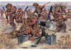 Italeri Wwii British Infantry B2004