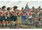 Italeri Nap.War Brit/Scots Inf. Jun