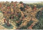 Italeri Us Paratroopers