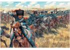 Italeri 1/72 Napoleonic Wars French Lgt Cav