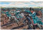 Italeri 1/72 Prussian Cavalry Napoleonic Wa
