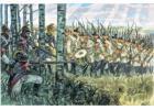 Italeri 1/72 Napol Wars Aust Inf 1800-05