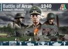Italeri Wwii Battle Set Rommel Offensive