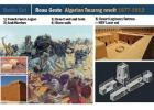 Italeri Beau Geste Algerian Tuareg Revolt