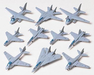 Tamiya U.S. Navy Aircraft