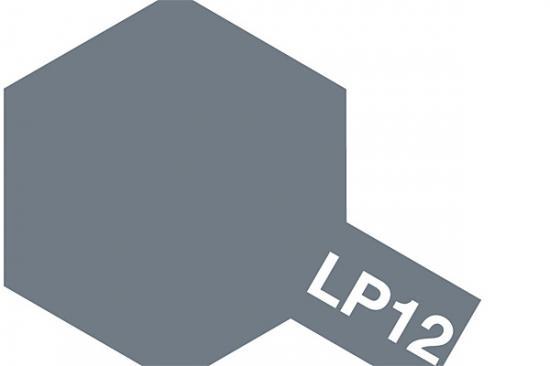 Tamiya Lp-12 Ijn Gray (Kure Arsenal)