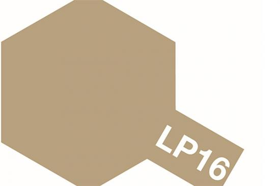 Tamiya Lacquer Paint LP-16 Wooden Deck Tan ** CLEARANCE **