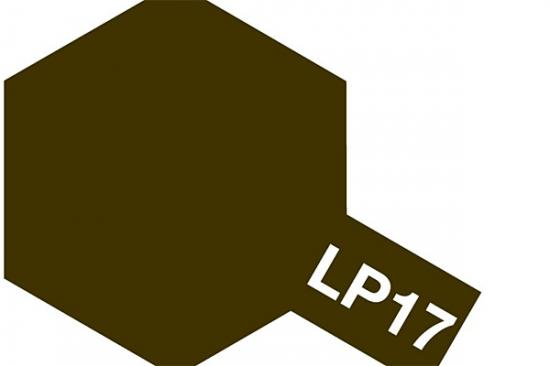 Tamiya Lacquer Paint LP-17 Linoleum Deck Brown ** CLEARANCE **