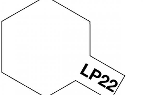 Tamiya Lp-22 Flat Base