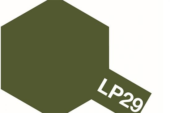 Tamiya Lacquer Paint LP-29 Olive Drab ** CLEARANCE **