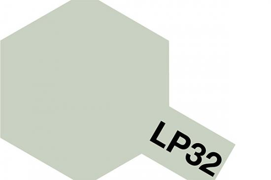 Tamiya Lacquer Paint LP-32 Light Gray (Ijn) ** CLEARANCE **