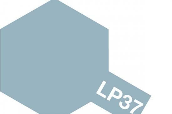 Tamiya Lp-37 Light Ghost Gray