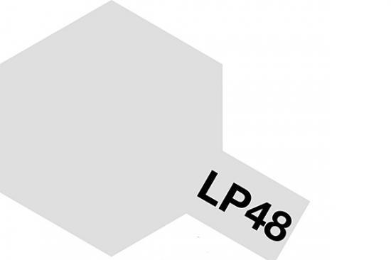 Tamiya Lp-48 Sparkling Silver