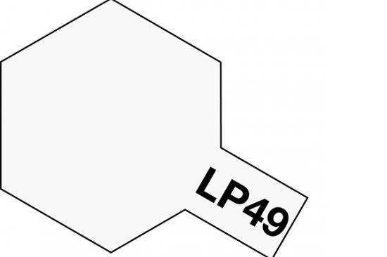 Tamiya Lp-49 Pearl Clear