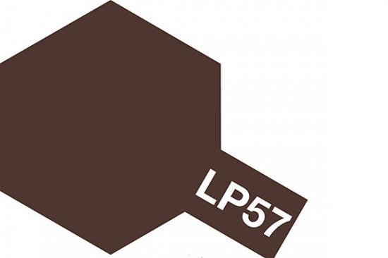 Tamiya Lp-57 Red Brown 2