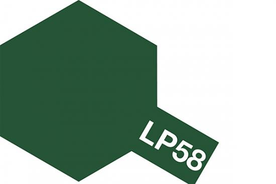 Tamiya Lacquer Paint LP-58 Nato Green ** CLEARANCE **