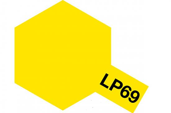 Tamiya Lacquer Paint LP-69 Clear Yellow ** CLEARANCE **