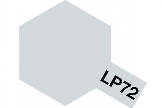 Tamiya Lp-72 Mica Silver