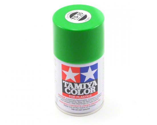 Tamiya Spray Paint TS-35 Park Green ** CLEARANCE **