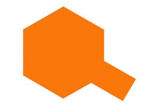 Tamiya Spray Paint TS-92 Metallic Orange