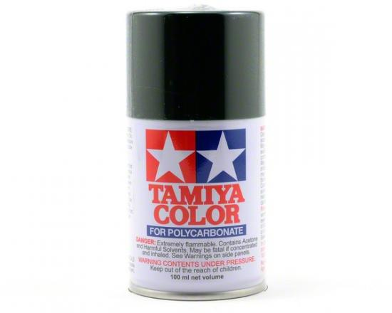 Tamiya Lexan Spray Paint - PS-9 Green