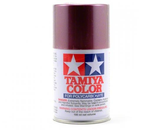 Tamiya PS-47 Iridescent Flip Pink/Gold