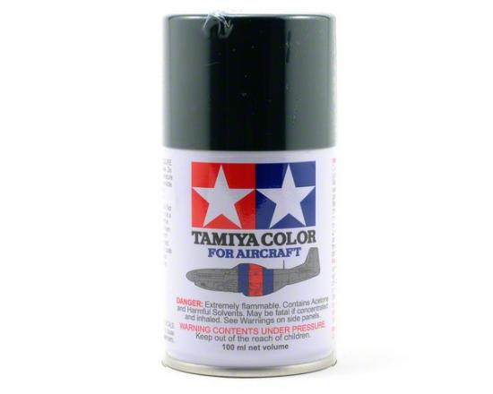 Tamiya AS-1 Spray Paint - Dark Green (IJN) ** CLEARANCE **