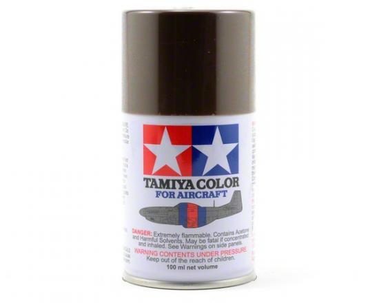 Tamiya AS-22 Spray Paint - Dark Earth