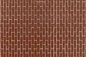 Tamiya Diorama Sheet (Brick)