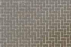 Tamiya Diorama Sheet (Gray Brick A)