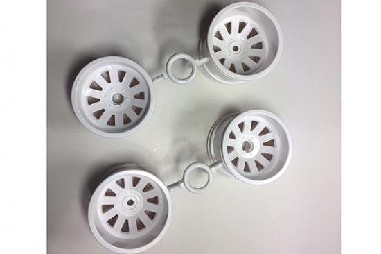 Tamiya Wheel Aqroshot