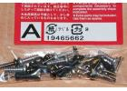 Tamiya Screw Bag C For 58354